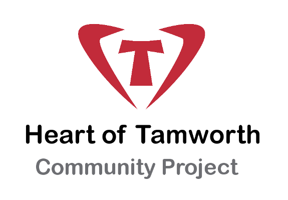 Heart of Tamworth Community Project